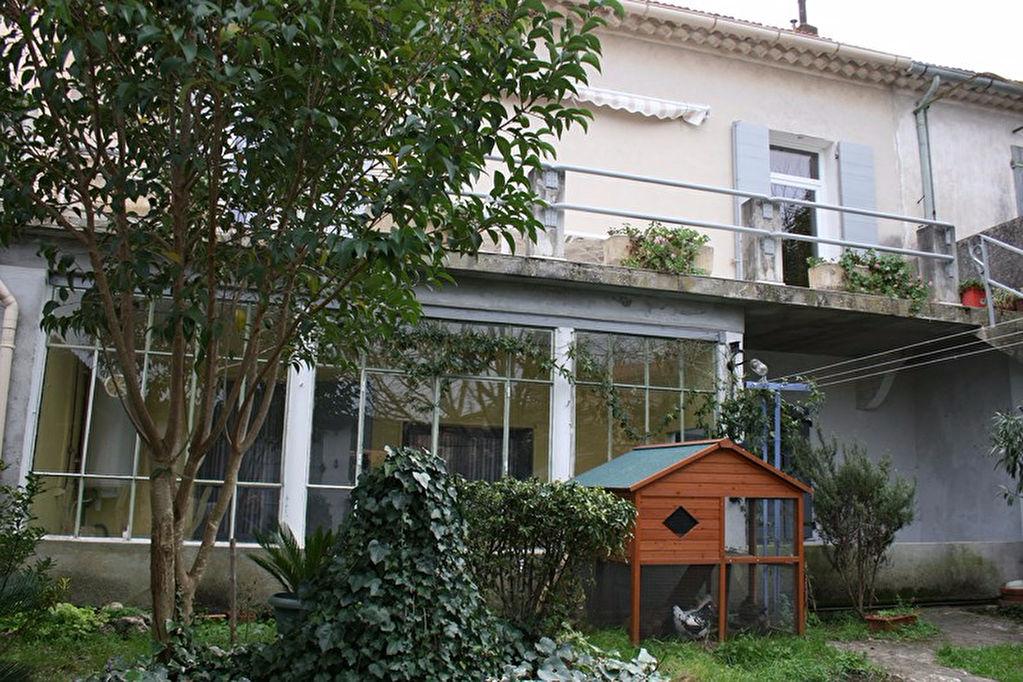 Coups de coeur le beausset immobilier vente maison t6 le for Jardin immobilier