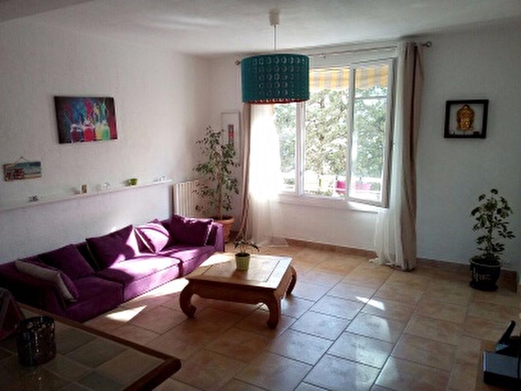 vente type 4 TOULON Valbertrand residence calme et recherchée