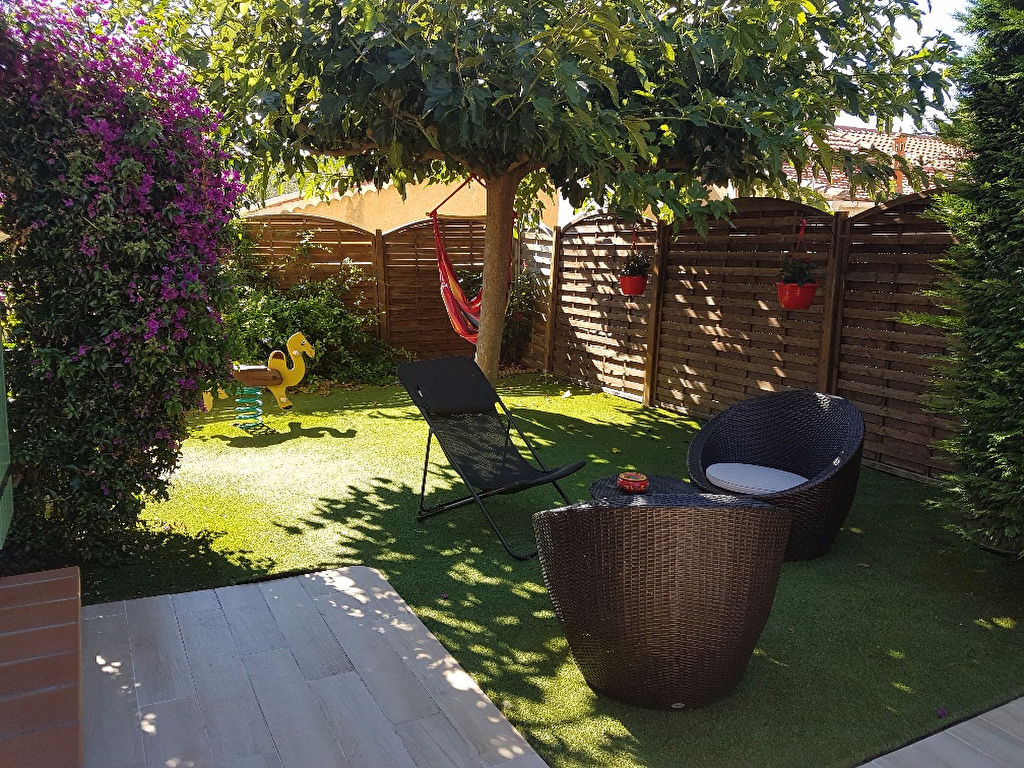 Villa Six Fours Les Plages T6 - Au calme Quartier résidentiel