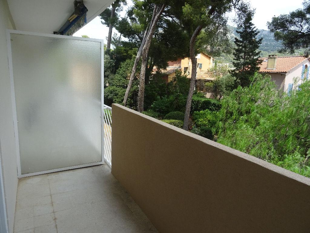 Vente apaprtement T3 Toulon ouest - Résidence sécurisée et calme