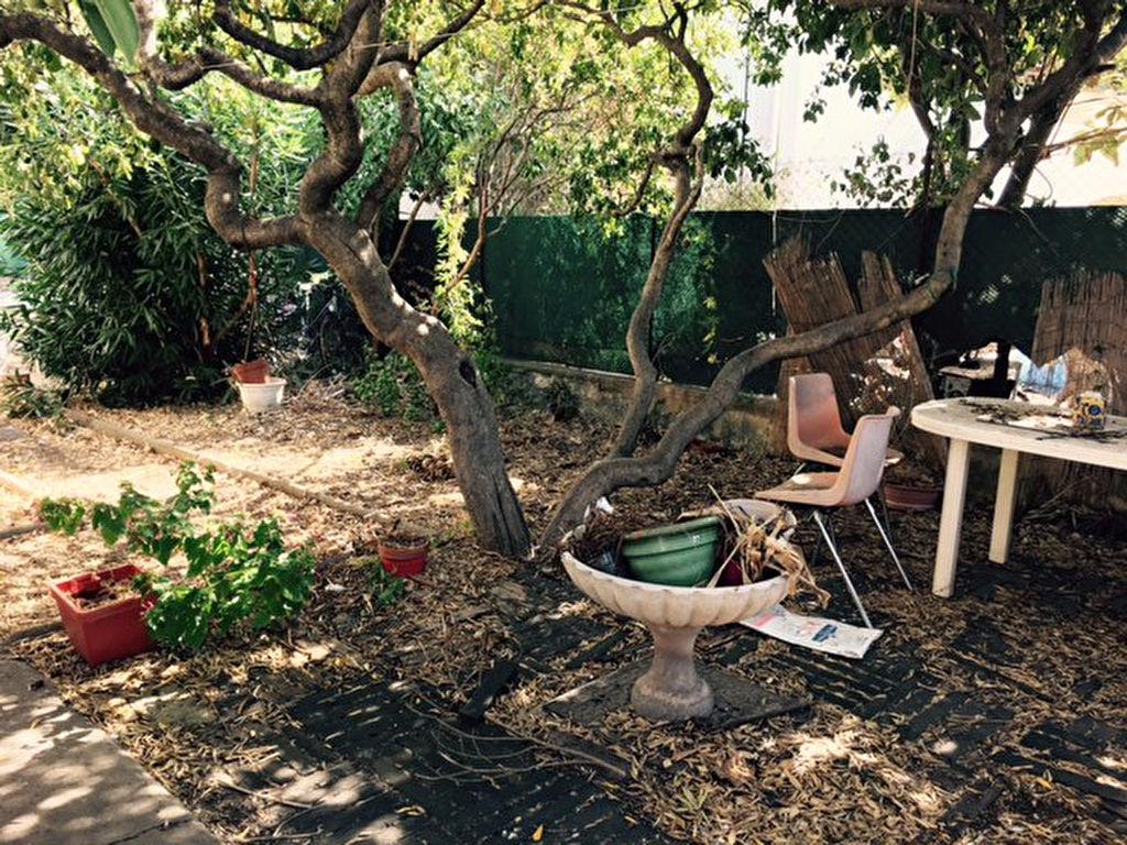 vente maison T3 de plain-pied Toulon ouest - Jardin de 130 m²