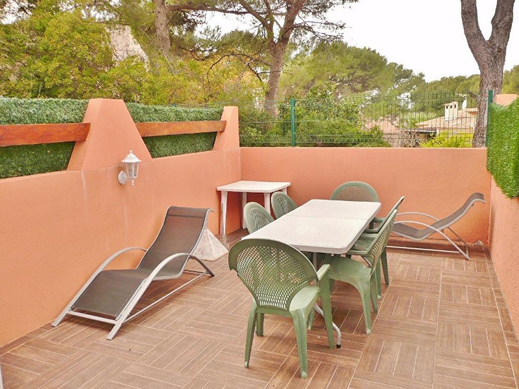 Vente studio proche plage Sanary en très bon état