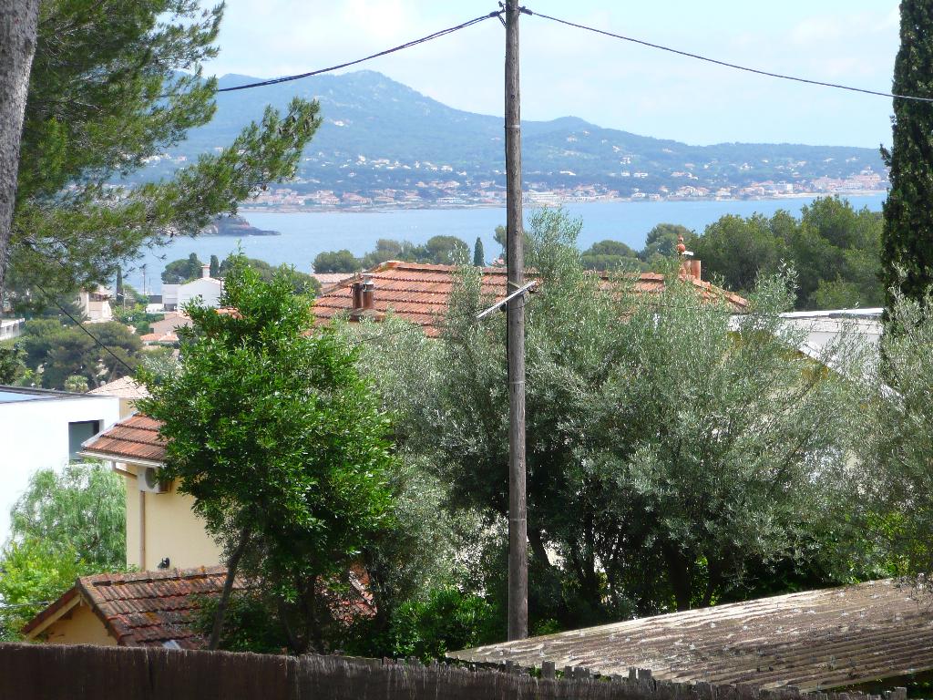 A vendre appartement T2 Sanary proche Portissol dans résidence sécurisée