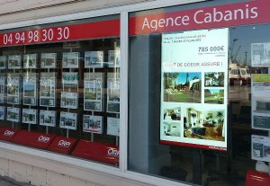 Agence Cabanis Toulon immobilier