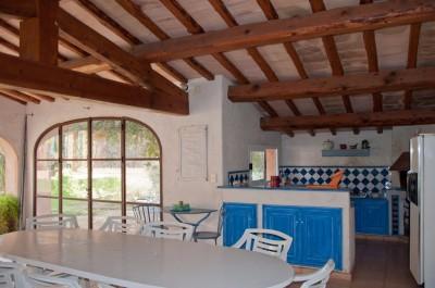 VENTE PROPRIETE LE BEAUSSET de 400 m² habitables - Idéal chambres d'hôtes