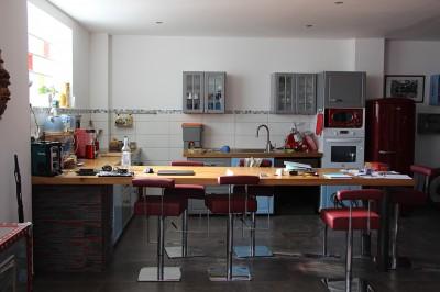 Maison Loft La Cadiere d'Azur de 167 m² - Larges terrasses - Unique - Visite 3D