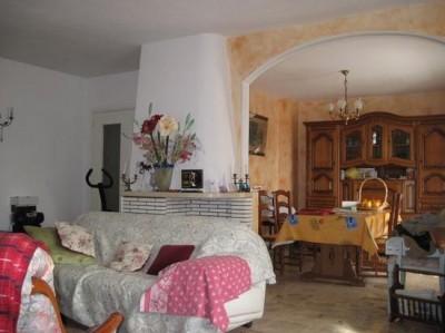 Vente villa T7 Ollioules en 2 appartements