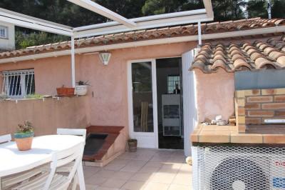 vente villa T3 Ollioules - Au calme et bien exposée