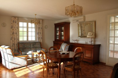 Vente maison BANDOL T7 de 150 m² Construction traditionnelle - Vue dégagée Immobilier 3D