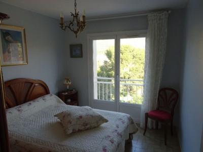 vente bel appartement T4 résidence sécurisée TOULON Ouest