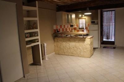 Maison de village Ollioules 6 pièces de 136 m² - Spacieuse avec jardin