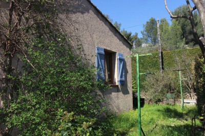 Vente maison T5 de plain-pied Toulon ouest - A visiter