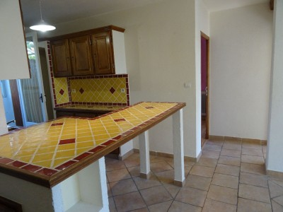 Appartement en parfait état T3 - Toulon ouest - Calme et résidentiel