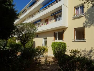 vente appartement T3 Toulon ouest - Calme et résidentiel - En parfait état