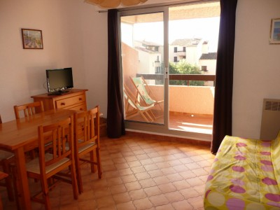Vente appartement T2 Sanary idéal pour location saisonnière