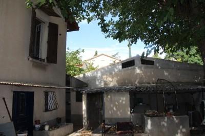 Villa T4 La Seyne sur Mer - A rénover avec droit à bâtir important