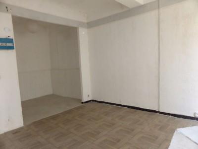 Vente studio lumineux Ollioules idéal investissement locatif