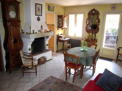 Vente charmante maison T4 Ollioules