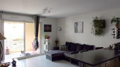 Vente appartement récent T3 La Seyne sur Mer