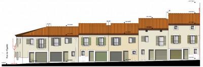 vente maison spacieuse T5 à Signes 83870 Var