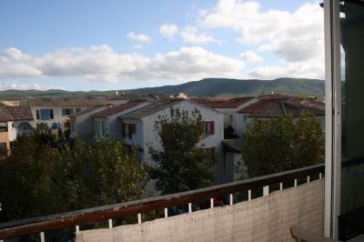 Appartement duplex T3 - Le Beausset - Terrasse et parking - Visite 3D
