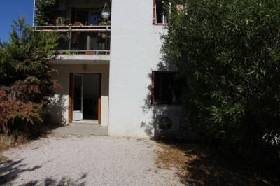Vente appartement T3 Hyères avec jardin privatif
