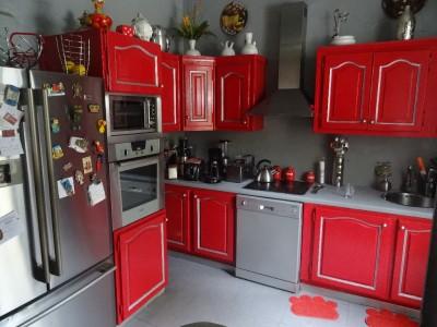 vente maison Toulon ouest Type 3 de plain-pied terrain de 500 m²