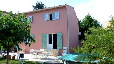 Vente maison Le Beausset rare T4 de 95 m² - Au centre et au calme - Visite 3D Immo