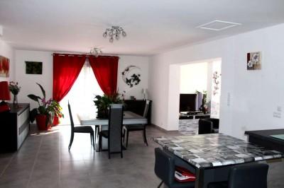 vente belle villa à Ollioules T5 récente avec piscine