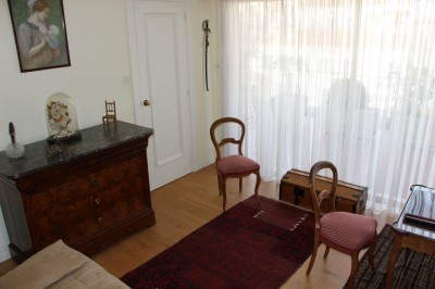 Vente appartement de standing Toulon haute-ville - Grande terrasse