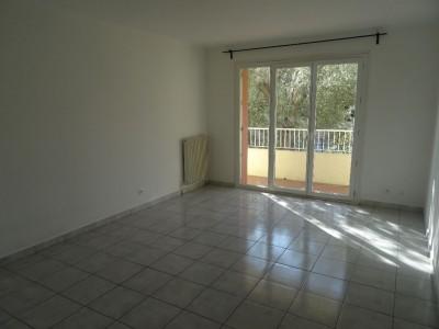 vente appartement rénové Toulon Les 4 chemins Beau T4 avec cave et parking
