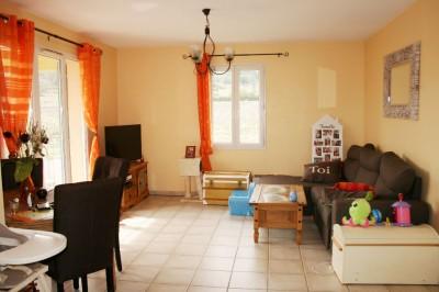 vente appartement duplex T3 lumineux au Beausset