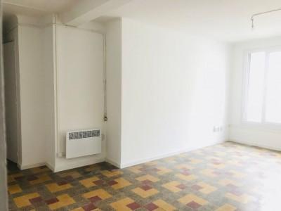 Vente appartement T4 Toulon Dernier étage lumineux