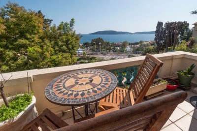 A vendre appartement de prestige Le Mourillon Toulon Vue mer panoramique