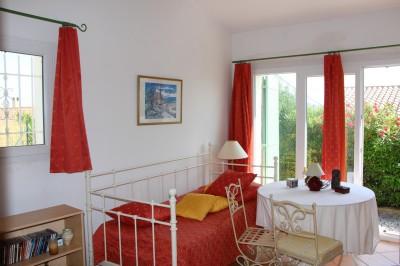 A vendre villa récente Ollioules de 133 m² - Beau terrain plat